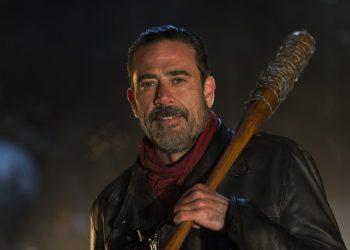 The Walking Dead: The Negan