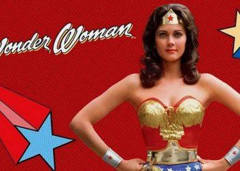 Wonder Woman Season 1 Review
