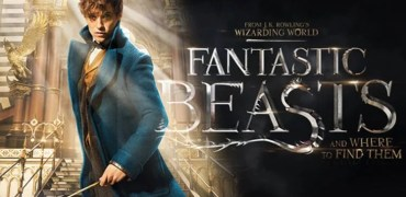 Win 1 of 3 'Fantastic Beasts And Where To Find Them' Hampers!