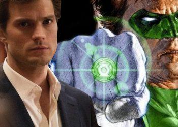 Jamie Dornan Is Up For Green Lantern