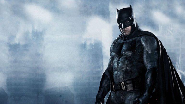 Ben Affleck Won't Be Directing The Batman Movie