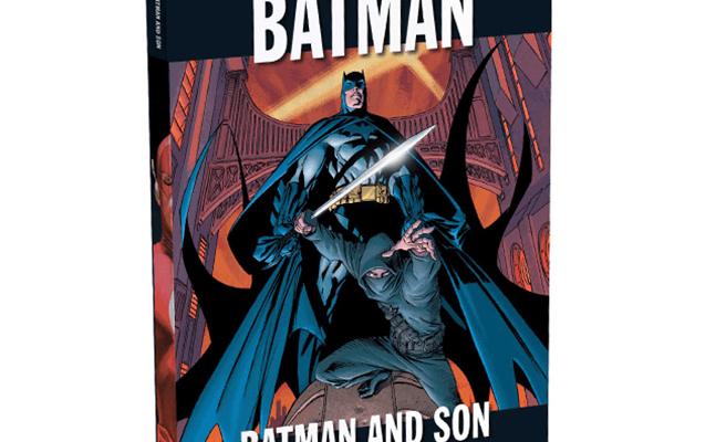 Eaglemoss Addresses DC Graphic Novel Collection Delays