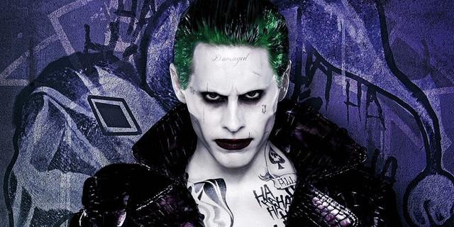 Is Jared Leto's Joker Coming Back? It Sure Seems Like It