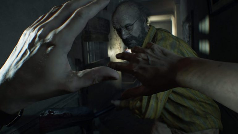 Resident Evil 7 Biohazard Game Review