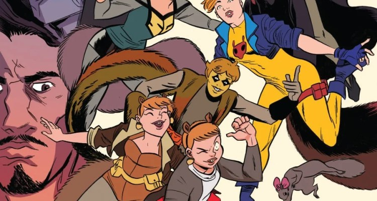 The Unbeatable Squirrel Girl v2 #16 Review - A Truly Special Issue