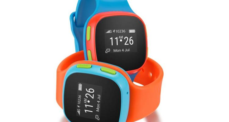 Alcatel Movetime Track & Talk Kids Watch Review - A Great Way To Keep Tabs On Your Kid's Whereabouts