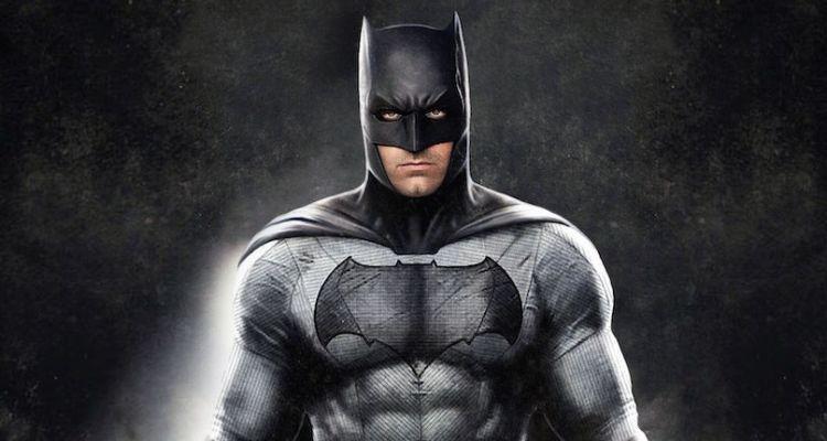 New Batman Movie? Give Us a Batman TV Show Instead
