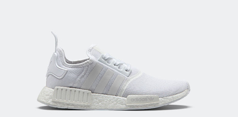 adidas Originals Launches New NMD Monochrome Pack