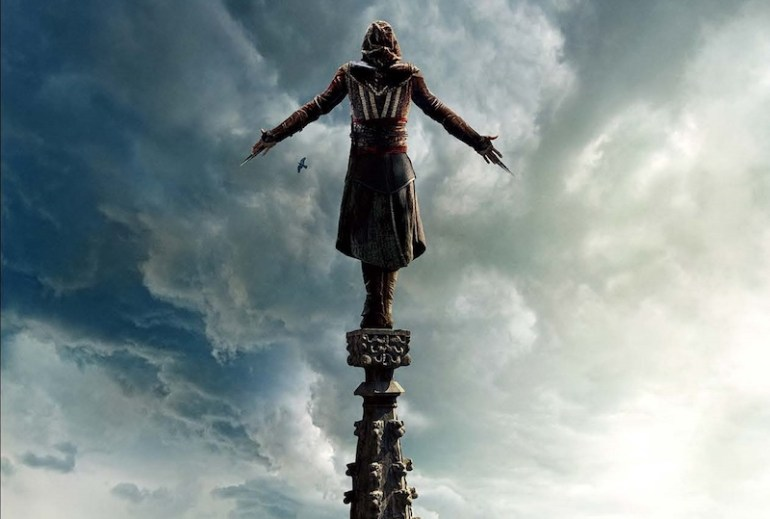 Assassin's Creed Novelisation Review