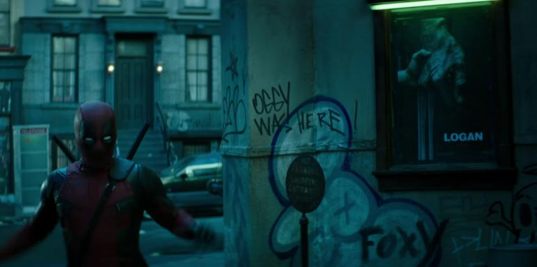 Deadpool 2 Teaser Just Cost Logan An Oscar