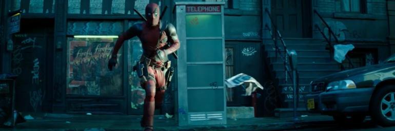 Did The Deadpool Teaser Just Cost Logan An Oscar