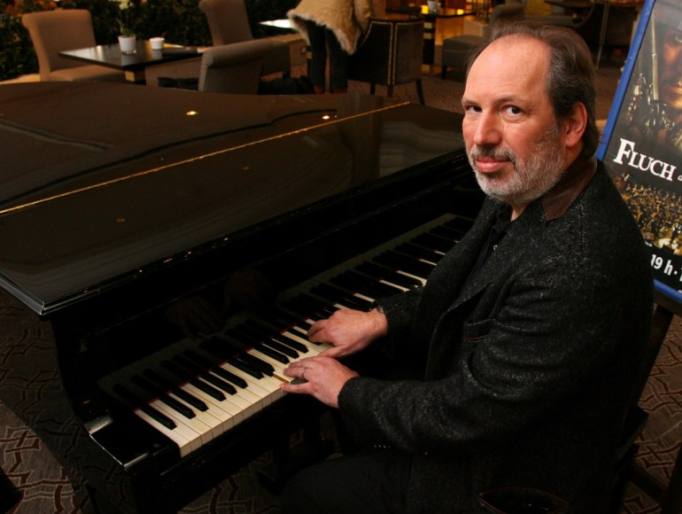 Hans Zimmer Stop Scoring Batman Movies Because He Didn't Feel Ben Affleck's Pain