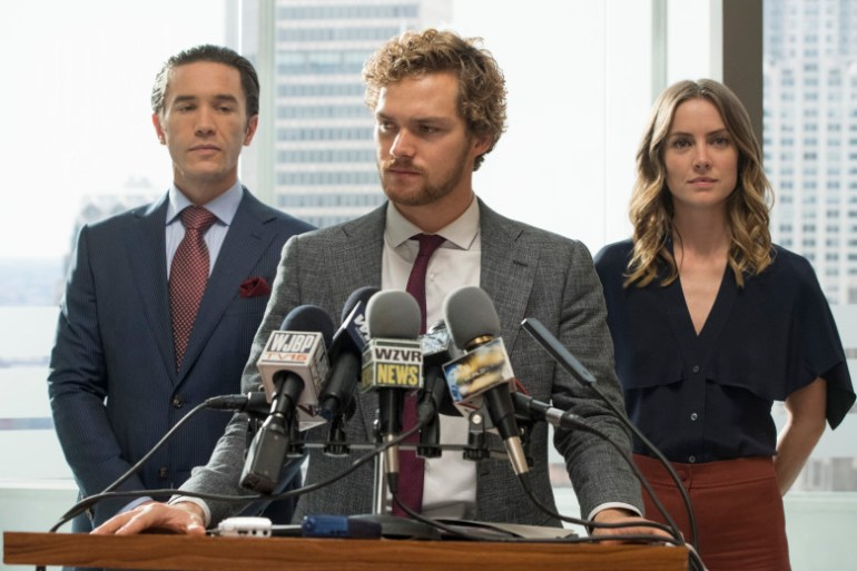 Iron Fist, which accurately represents the source material, is ultimately a show dedicated to 80s' and 90s' kung-fu action fans.
