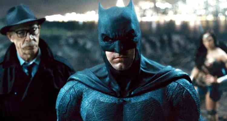 'Justice League' Is Even Longer Than 'Batman V Superman'