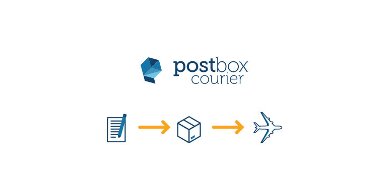 Postbox Courier Review
