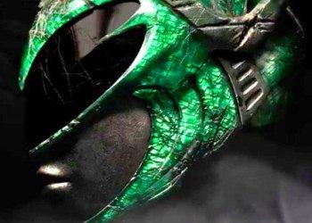 'Power Rangers 2' Teaser Reveals The Green Ranger