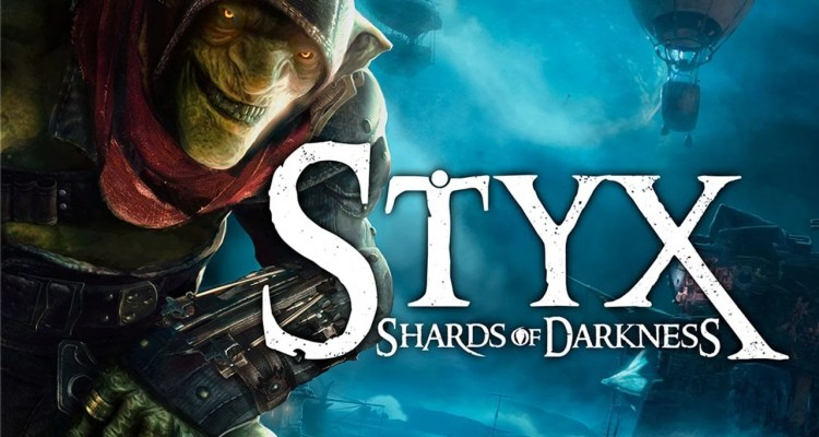 Styx Shards of Darkness - Game Review