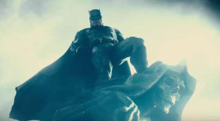 The Second Trailer For 'Justice League' Is Already Better Than 'The Avengers'
