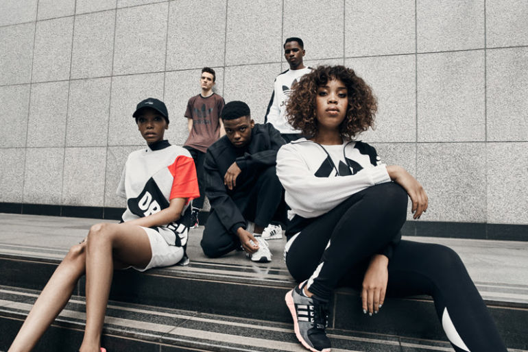 adidas Originals EQT Presents Born in the '90's - Street Casting Call