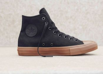 Converse Chuck Taylor All Star II Gum - Rubber, But Different
