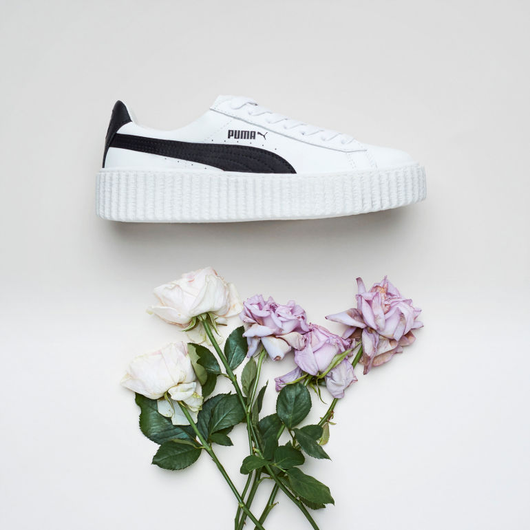 Puma Finally Drops New Fenty Creeper Range in South Africa