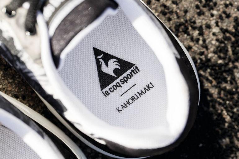 Le coq Sportif Announces the Le coq Sportif X Kahori Maki