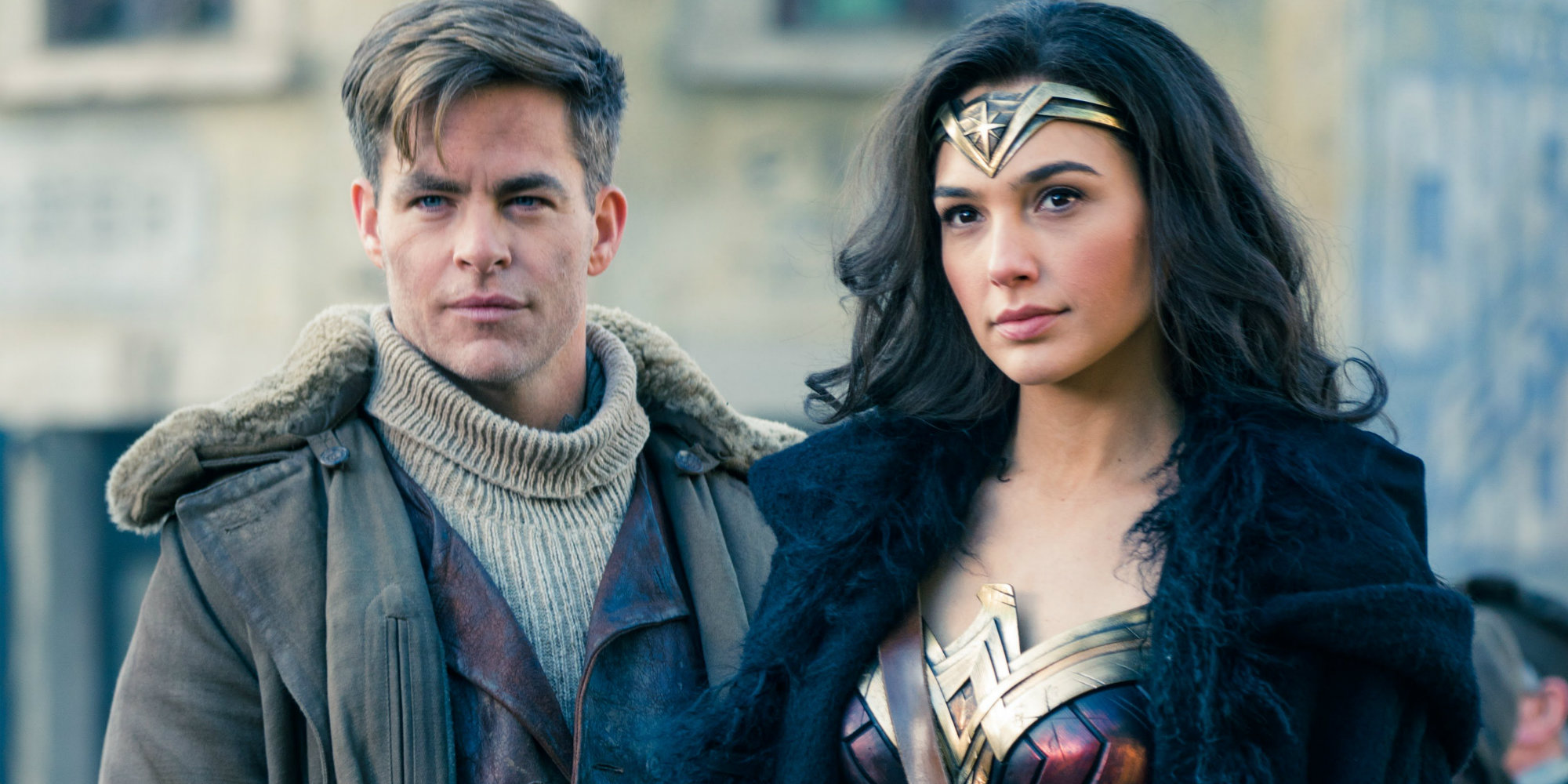 Wonder Woman reinvigorates exhausted superhero conventions