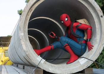 Fans Are Pissed Off About Spider-Man's Iron Man-Inspired Tech Suit