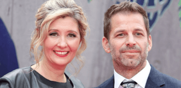 Friends And Fans Show Their Support For Director Zack Snyder