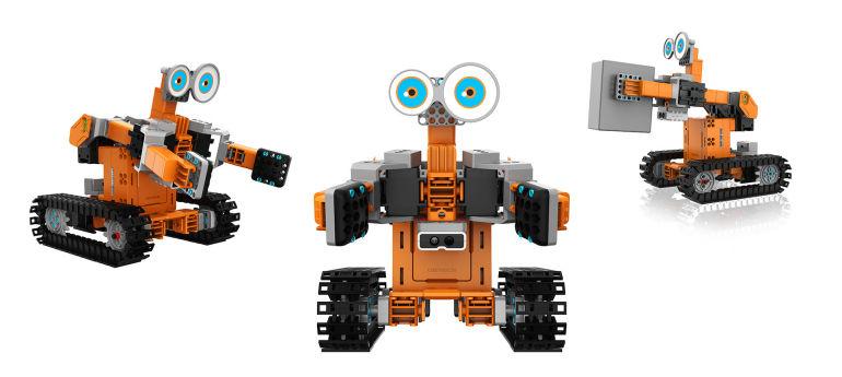Gammatek Introduces New Interactive Robotics to South Africa