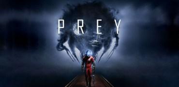 Prey Game Review - Did That Mug Just Move?