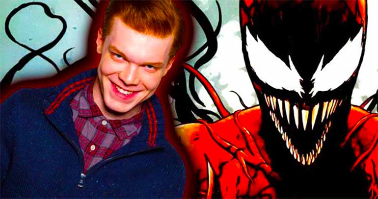Gotham's Joker Would Love To Play Carnage