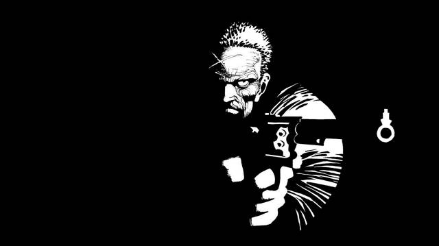 Sin City TV series in the works from Walking Dead's Glen Mazzara