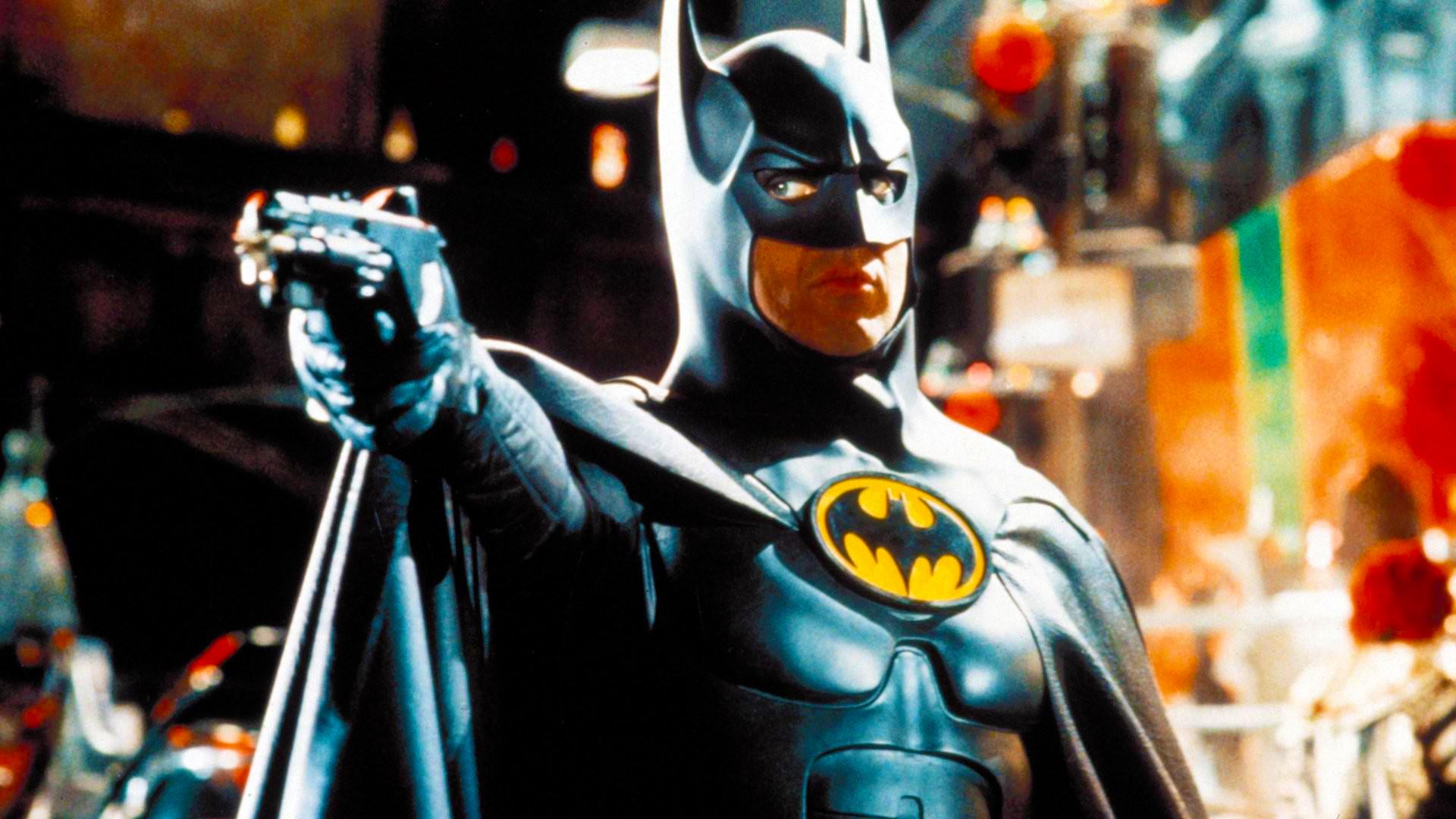 The Batman Returns Cast Reveal A Few Secrets