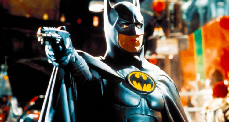 The Batman Returns Cast Reveal A Few Secrets