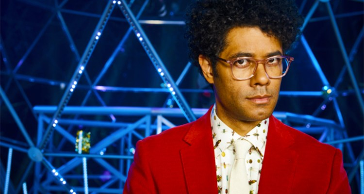 The Crystal Maze (Reboot) Charity Special – Revenge of the Moss?!