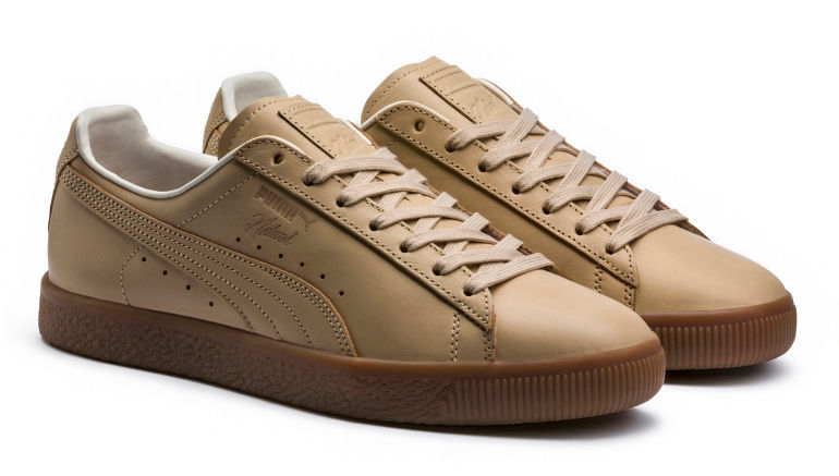 Puma X Naturel Drops First Collection this July