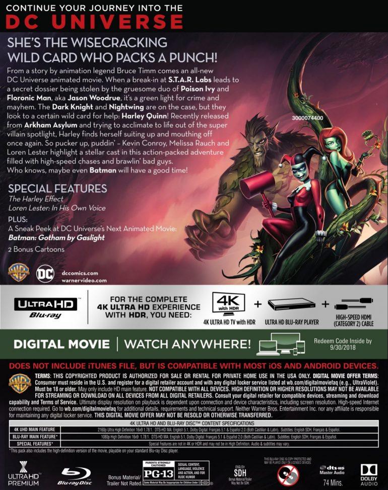 Batman: Gotham By Gaslight Is DC's Next Animated Movie