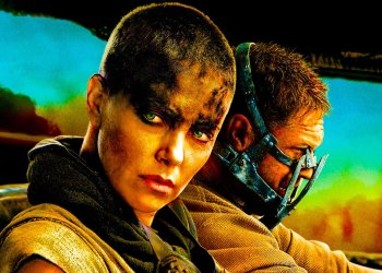 Charlize Theron Would Love A Mad Max Furiosa Prequel