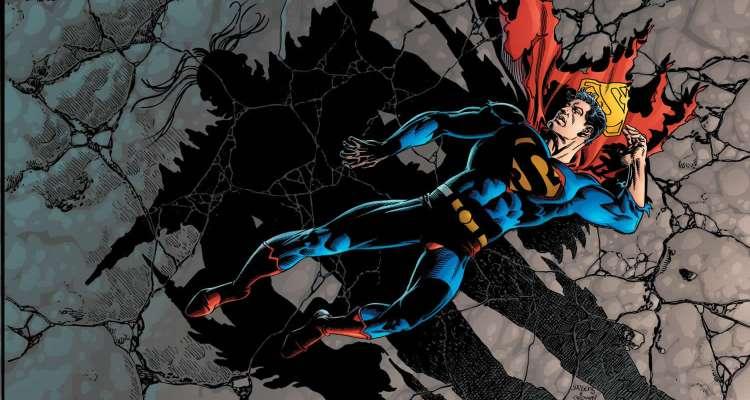 DC Animation Announce Batman, Suicide Squad And Death Of Superman Films
