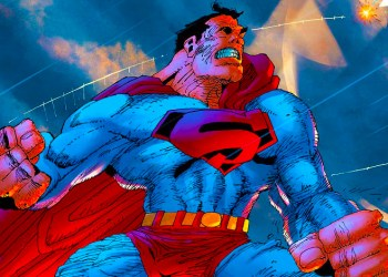 Frank Miller Is Writing A Superman: Year One Comic Book