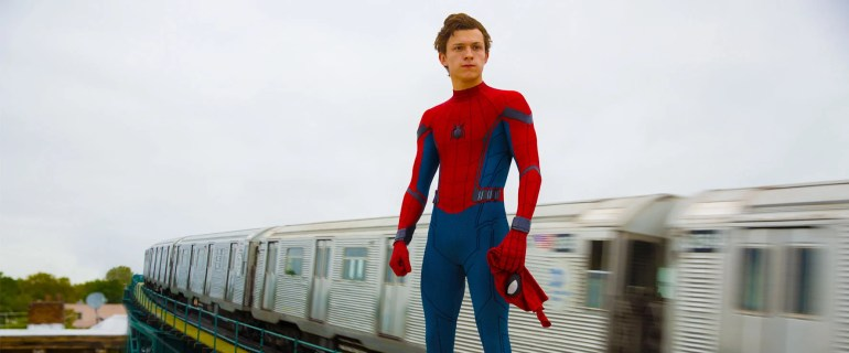 Why We Love Superhero Movies - A Story About The Spider-Man