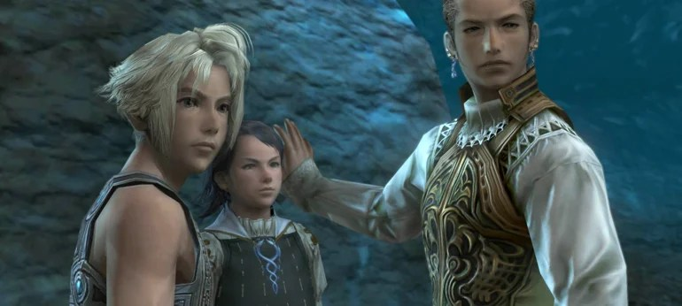 Final Fantasy XII: The Zodiac Age Review - A Game Worth Experiencing Again