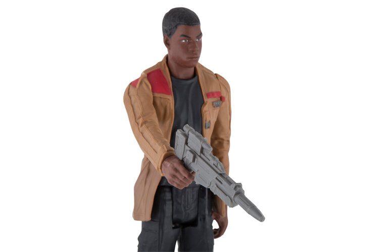 Hasbro Star Wars: The Force Awakens 12-inch Finn (Jakku) Review