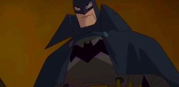 A Sneak Peek Of Batman: Gotham By Gaslight Is Online