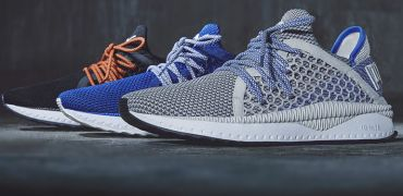 Puma Tsugi Netfit Review – If Sneakers Were Art Exhibitions