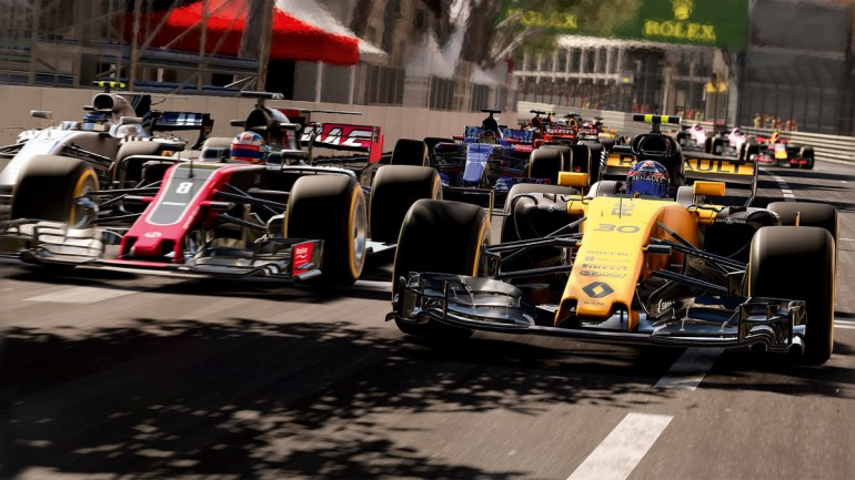 F1 2017 - Special Edition - Review