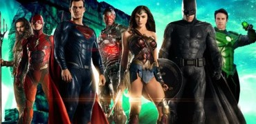 Leaked Justice League Tracklist Reveals Seven Heroes