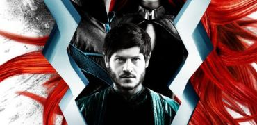 Marvel's Inhumans Hamper With IMAX