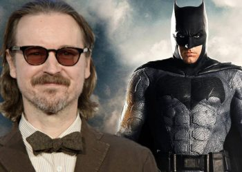 Matt Reeves Takes To Twitter To Confirm That The Batman Will Be In The DCEU